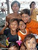 Kids at  Muncar, Jawa Timur, Indonesia