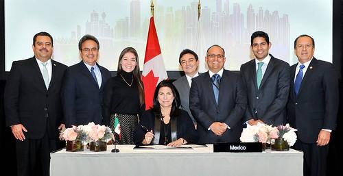 Foro Interparlamentario Asia-Pacífico en Vancouver