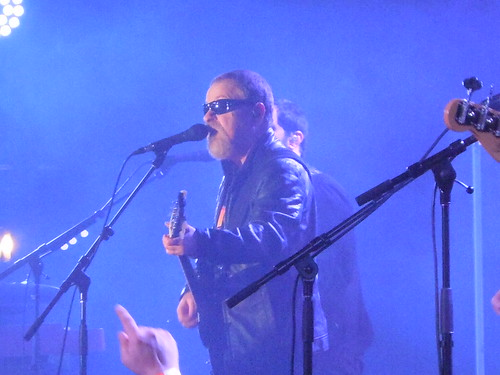 01/29/16 Blue Oyster Cult @ Medina Entertainment Center, Medina, MN