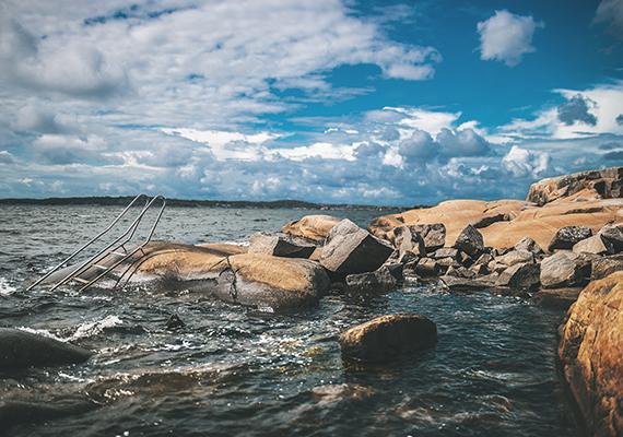 Location: Sweden