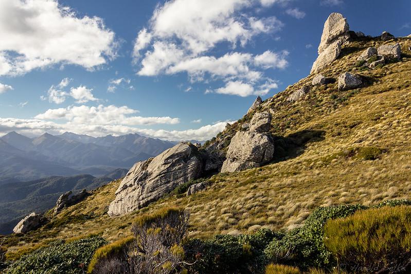 Hump Ridge