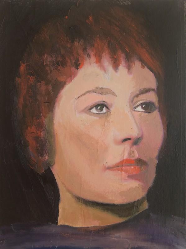 Annie Giradot 2