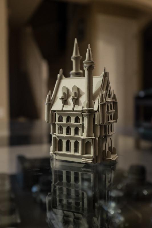 Paperboard Castle-2