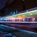 Train Lights | Calgary by anoopbrar