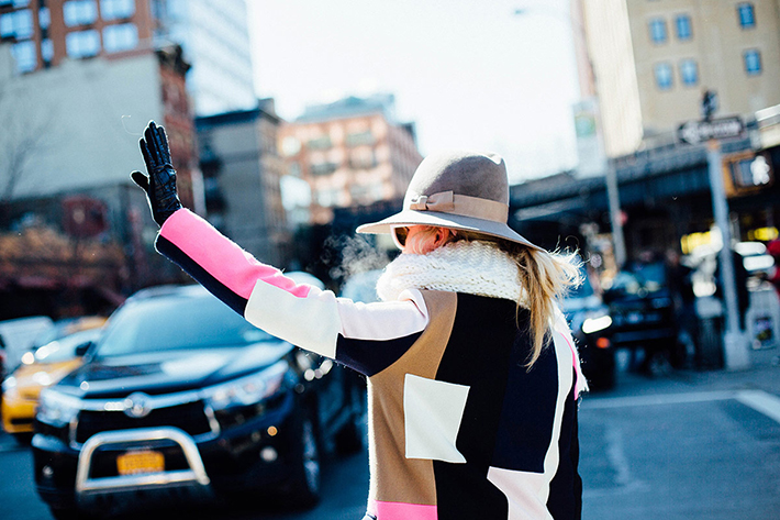 New York Fashion Week street style outfit fashion inspiration12