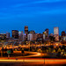 Denver, Colorado by James Duckworth