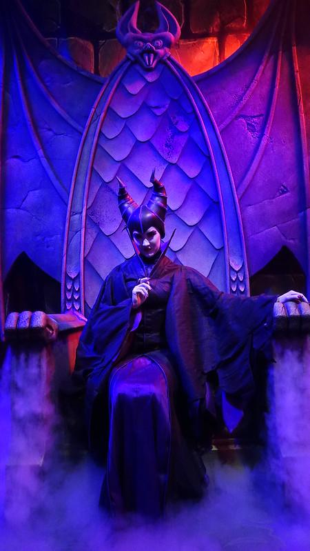 Club Villain at Disney's Hollywood Studios in Disney World (133)