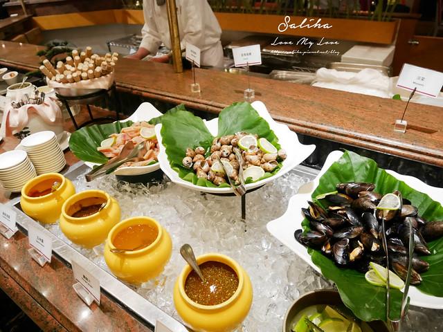 新竹美食餐廳推薦煙波大飯店晚餐吃到飽 (4)