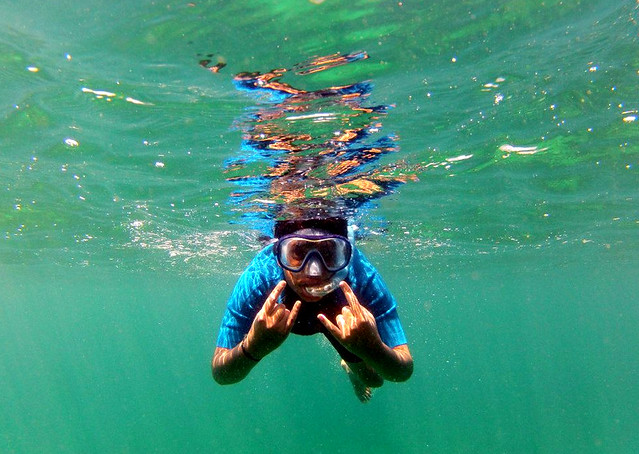 Scuba Diving in Goa - Non Swimmers & Experienced Divers