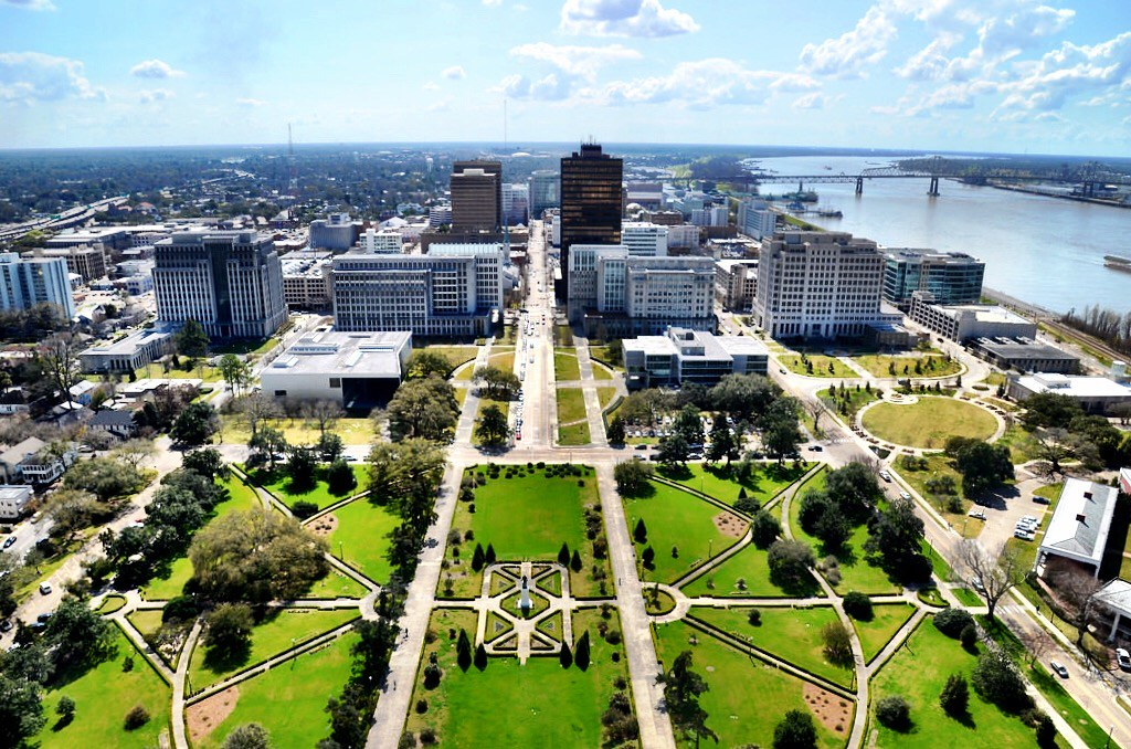Sights & Bites: The Perfect Day In Baton Rouge, Louisiana