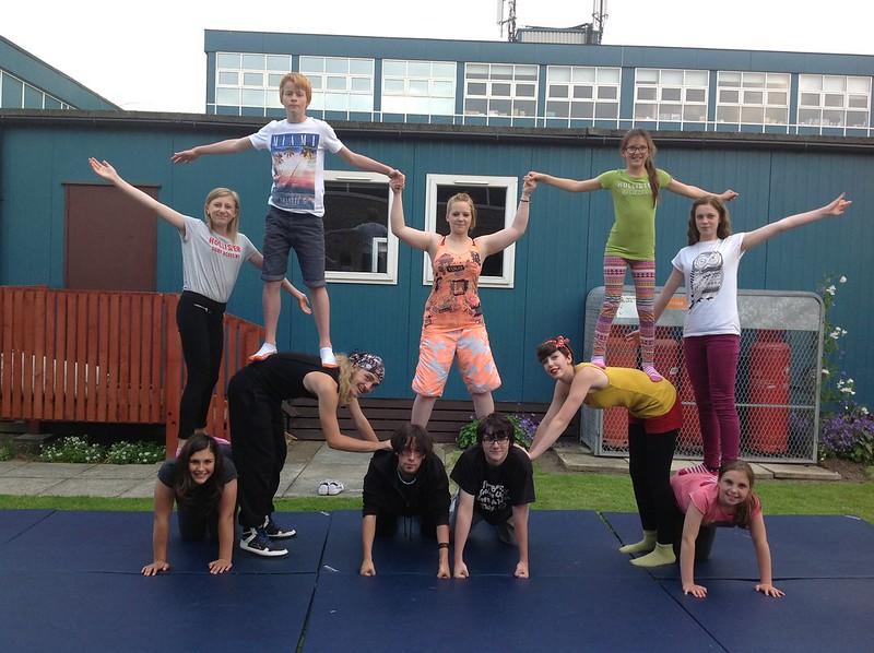 Youth Circus