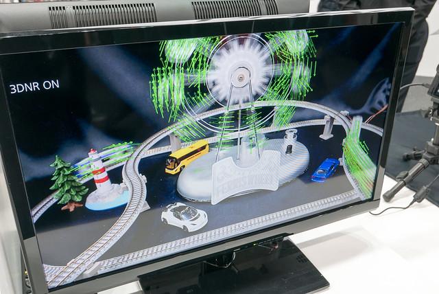 CP+ 2016: 3D Detection