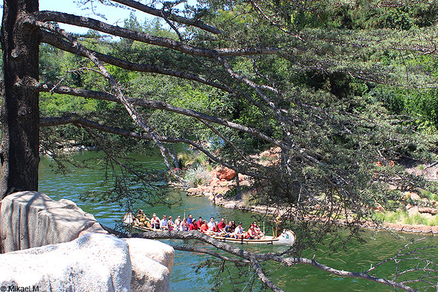 Wild West Fun juin 2015 [Vegas + parcs nationaux + Hollywood + Disneyland] - Page 9 25282738136_114782a2fa_z