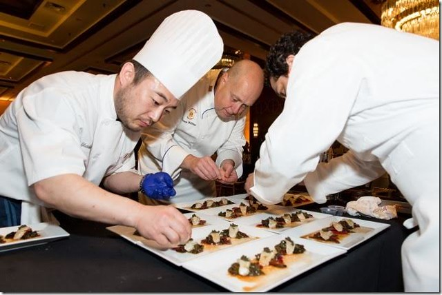 Symphony of Chefs 2016