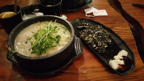 萬豚屋 Mochi Cafe