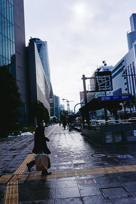 A6000 Nagoya