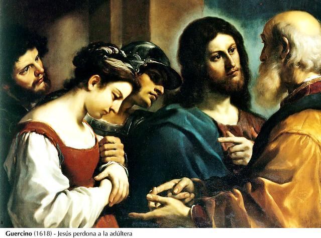 Guercino 1618