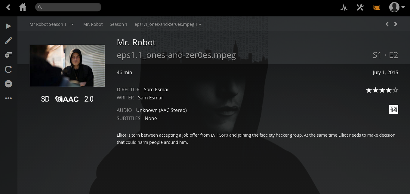 A More Powerful Plex Media Server Using Raspber Element14