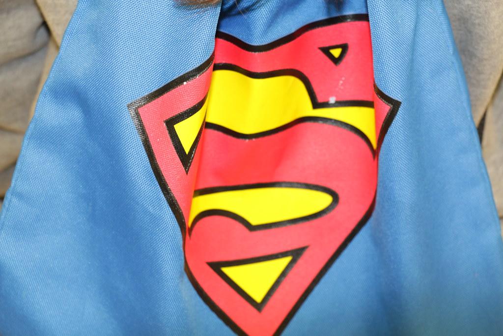 AWANA - Noche de Superheroes - Enero 2015