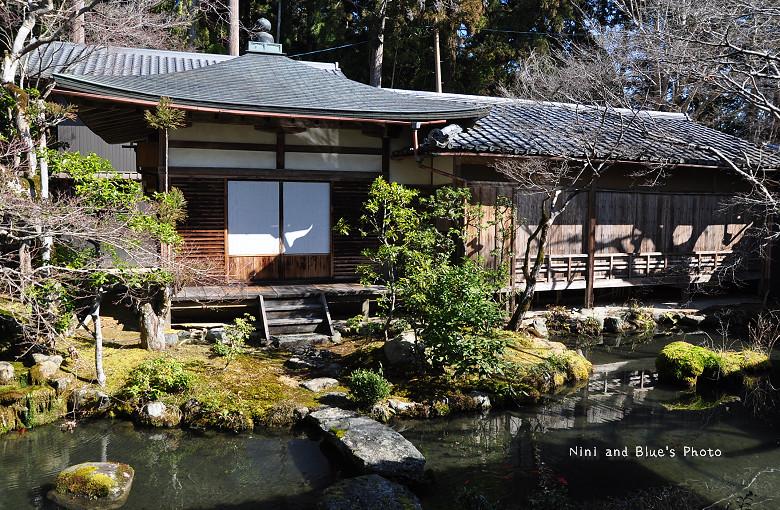 日本京都高雄三尾神護寺高雄茶屋05