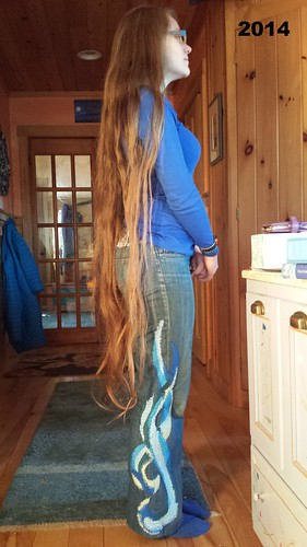 The Long Hair Community Discussion Boards