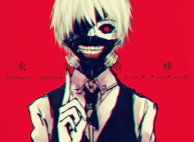 Tokyo Ghoul  (1)