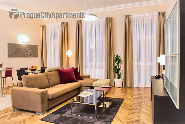 Karolina Type 2 One-Bedroom Apartment