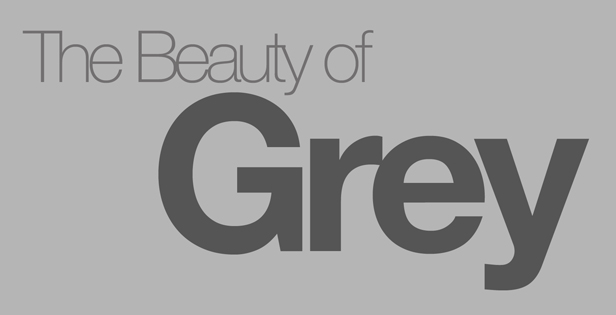 Leadership and the Beauty of Grey