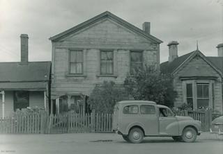 Hillside Road, 22 April 1959