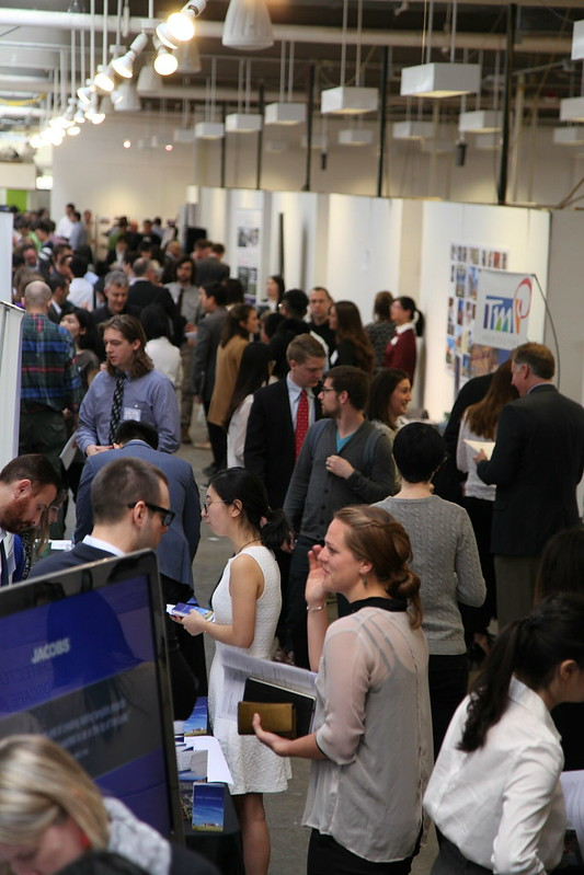 2016 Career and Networking Fair