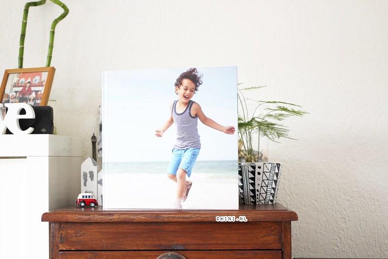 WebprintNL fotoalbum