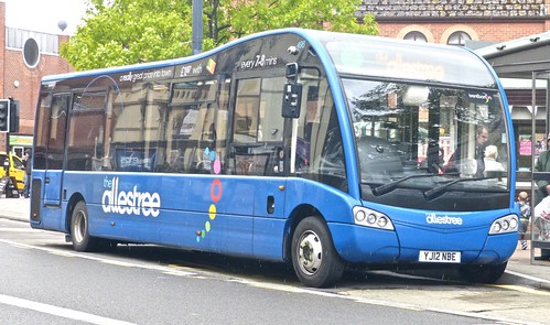 'Scene' going 'Solo' in Derby Part 3 on Dennis Basford's 'railsroadsrunways.blogspot.co.uk'
