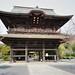 Kencho-ji 建長寺