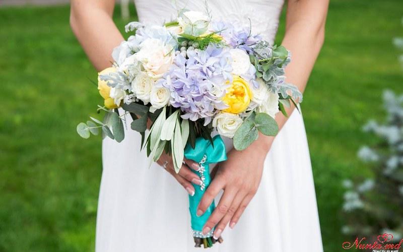 Tatiana Decor- Мы сделаем Ваш праздник Красивым! > Фото из галереи `2. Свадьба цвета Tiffany`