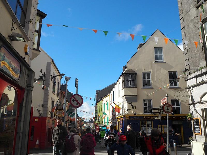 GalwayP4160915,GalwayP4160894, west ireland, länsi irlanti, galway, city, kaupunki,