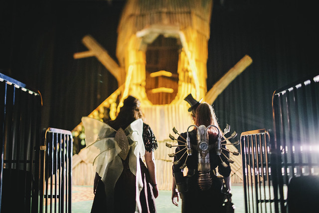Website - Performing Arts