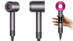 12 The Dyson Supersonic hair dryer