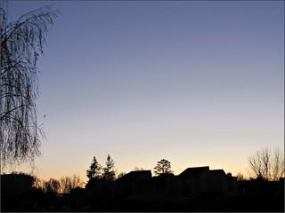 Sunrise 12/31/15