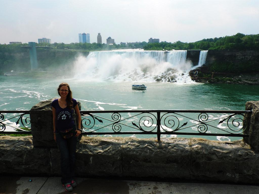 Niagara, Canada