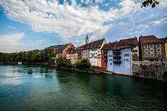 Laufenburg, Schweiz