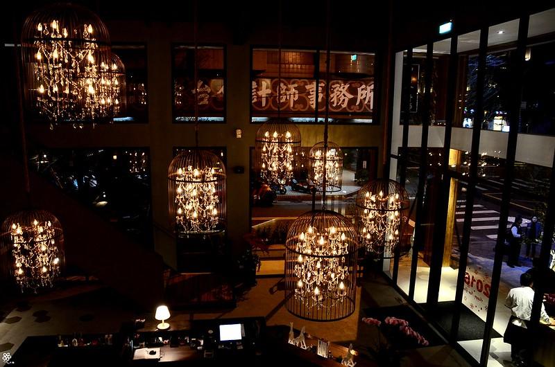 NINI 尼尼義大利餐廳旗艦店台中NINI公益店 (23)
