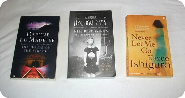 2015 Favourite Books 1