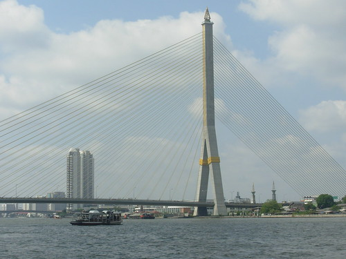Bangkok 07-Chao Phraya (5)