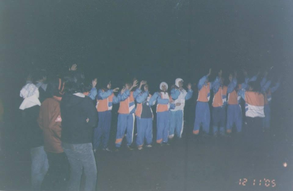 Alumni 2000an