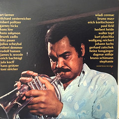 ART FARMER:GENTLE EYES(JACKET B)