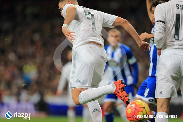 Real Madrid - Deportivo FFG 010