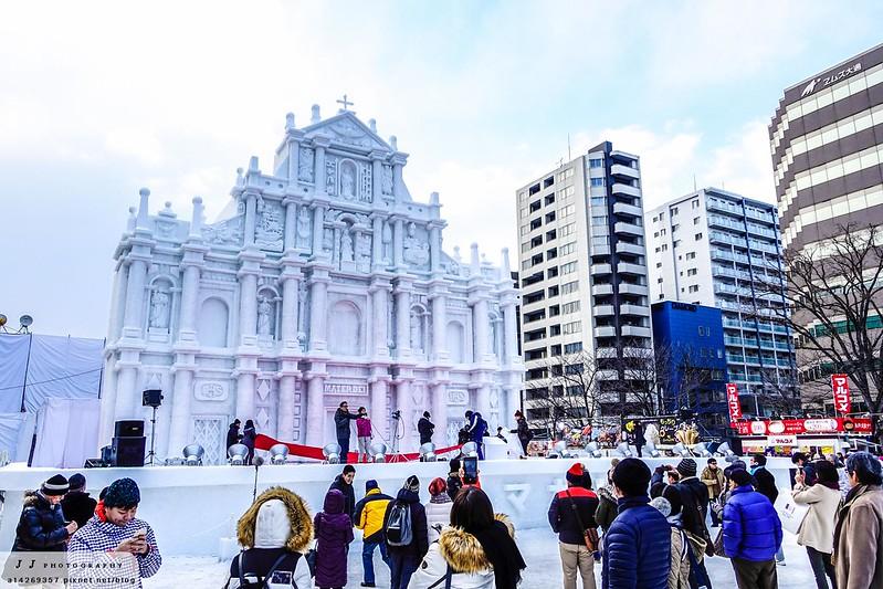 「札幌雪祭」的圖片搜尋結果