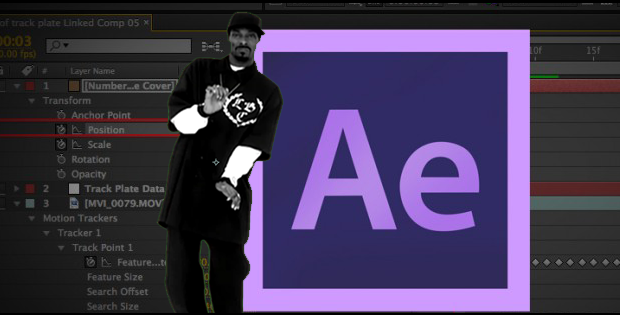 Create Green Screen Videos with After Effects & Snoop Dogg