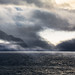 clouds, land and sea - patagonia by bob:davis