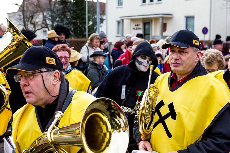 Carneval II